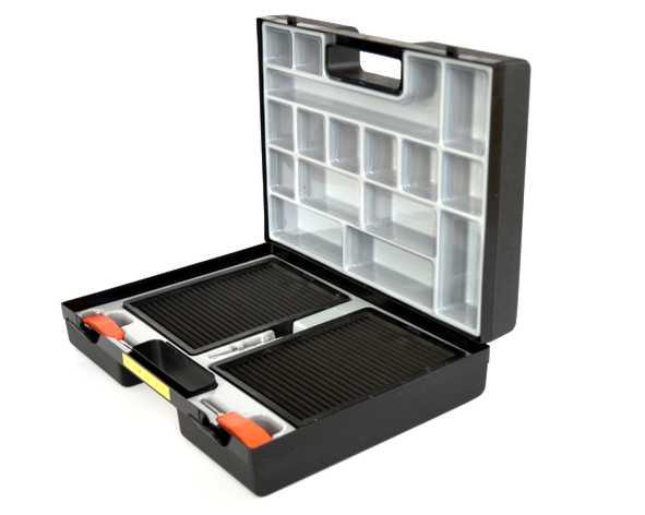 Trasp-Koffer Inkl. Werkzeug
