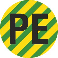 PE Schutzleiter