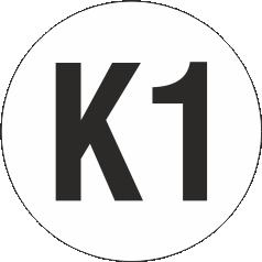 K1 Betriebsmittel