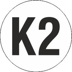 K2 Betriebsmittel